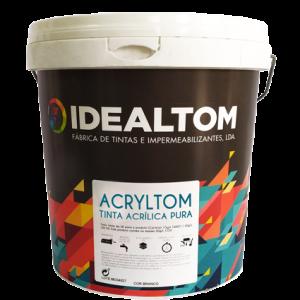 Acryltom