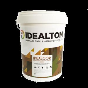 Idealcor-Acetinado