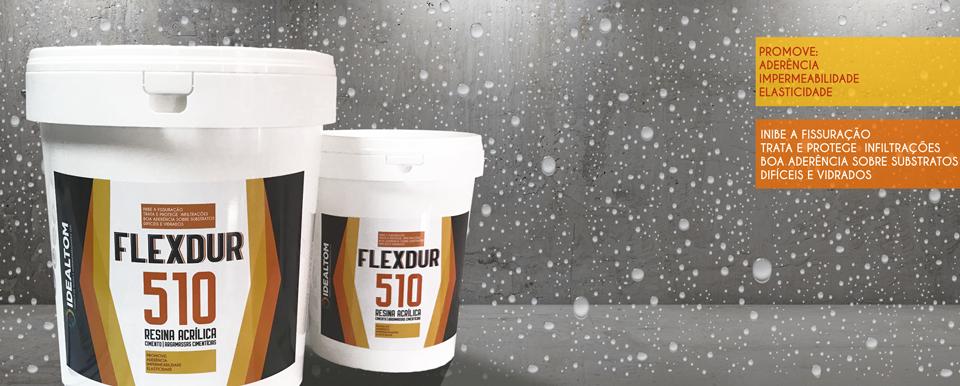 Flexdur 510